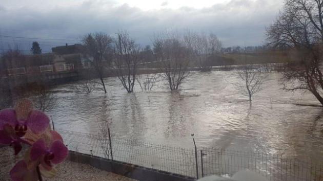 pregătiți unguent inundații